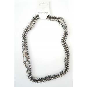 Chain for Bags - Color Silver