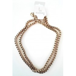 Chain for Bags - Color Gold