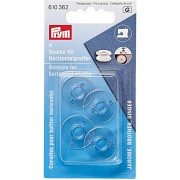 Prym - Bobbins for Horizontal Shuttle
