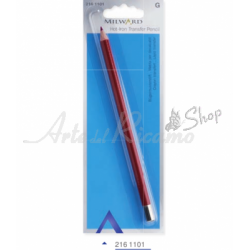 Hot-Iron Transfer Pencil