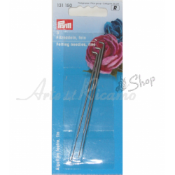 Prym - Felt Needles - Coarse