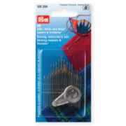 Prym - Cotton Darners Needles n. 1-5