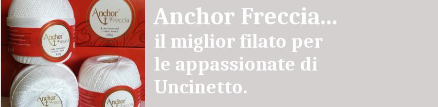 Anchor Freccia