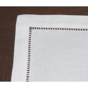 White Table Napkin 40x40 cm