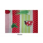 Water Repellent Rectangular Tablecloth 140x240 cm