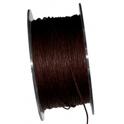 Waxed Cotton Thread for Jewellery