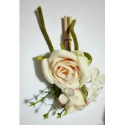 Flowers - Sprig of Roses