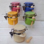 Barattoli in Ceramica