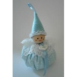 Elfo Dulces Sueños - Azul