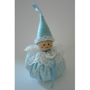 Sweet Dreams Elf - Light Blue