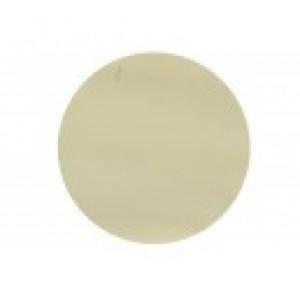 Round Tulle - Cream