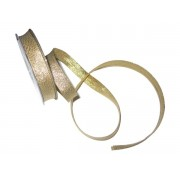 Aslant Metallic tape - 15 mm