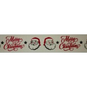 I Nastri di Mirta - Christmas Ribbon - Santa Claus
