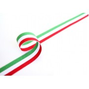 Italian Stripes Ribbon
