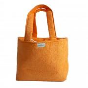 Beach Terry Bag - Color Orange