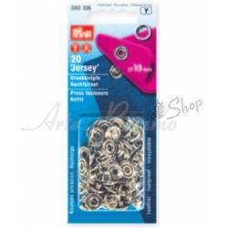 Prym - Jersey Buttons - Cod. 390 106