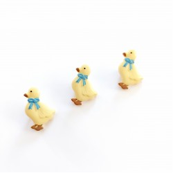 Goose Buttons 25 mm