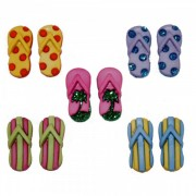 Bottoni Decorativi - Fab Flops