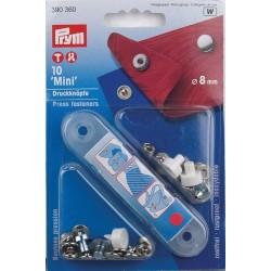 Prym - Press Fasteners Mini