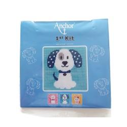 Anchor - Puppy Love - Cagnolino a Mezzo Punto
