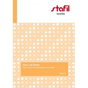 Stafil - Catálogo de Hilos y Bordado