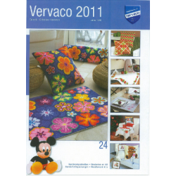 Vervaco - Disney Catalogue