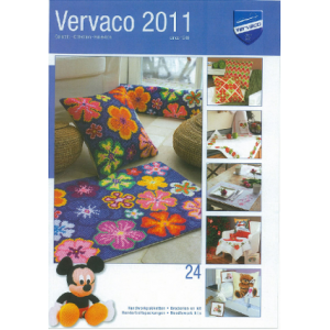 Catalogo Vervavo - Kit Disney