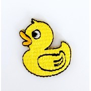 Iron-on Patch - Little Duck