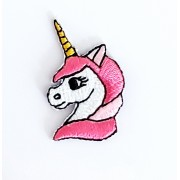 Iron-on Patch - Unicorn