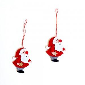 Decorazioni Natalizie - Babbo Natale