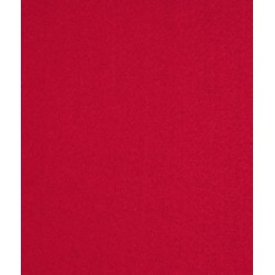 Red Felt - 1 mm  Thickness