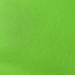Green Apple Felt 3 mm