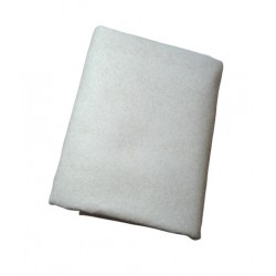 Glitter Felt 1 mm - Color Cream