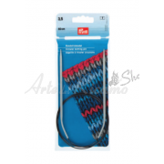 Prym - Circular Knitting Pins - 100 cm - 4,00 mm