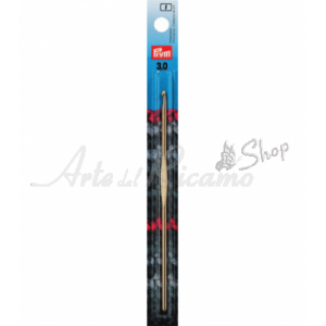 Prym - Crochet Hooks for Qool with Guide Plate