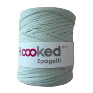 Hoooked Zpagetti - Macro Hilo para Crochet - Mint
