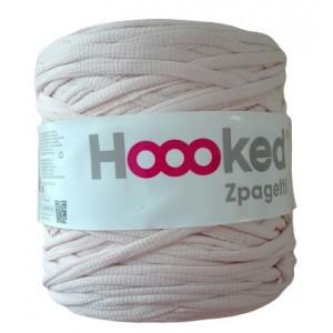 Hoooked Zpagetti - Macro Hilo para Crochet - Pink