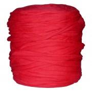Macro Hilo para Crochet - Rojo