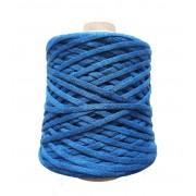 Arvier - Fettuccione per Uncinetto - Blu