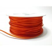 Cordòn Cola de Ratón de 2 mm - Naranja