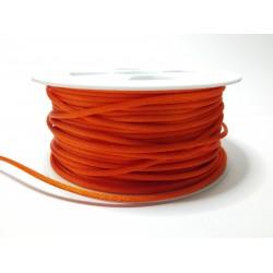 Filo Coda di Topo da 2 mm - Arancione