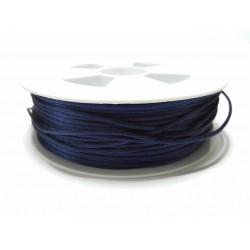 Filo Coda di Topo da 1 mm - Blu