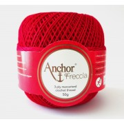 Anchor Freccia Colored Crochet Cotton gr. 50 - n. 12