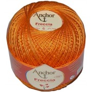 Anchor Freccia Colored Crochet Cotton gr. 50 - n. 6