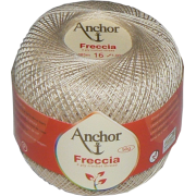 Anchor Freccia Crochet Cotton gr. 50 - n. 16