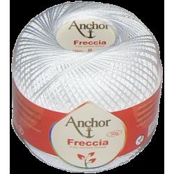 Anchor Freccia  Ovillo para Crochet  gr. 100 - n .8