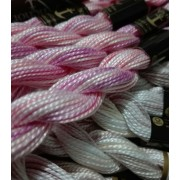 Anchor Pearl Cotton Multicolor - Skeins n. 5