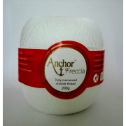 Anchor Freccia Crochet Thread n.8 - 200gr