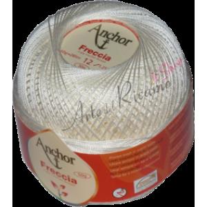 Anchor Freccia Crochet Cotton - gr. 100 - n. 12