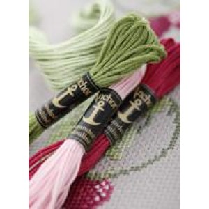 Anchor Mouliné Cotton - Embroidery Thread
